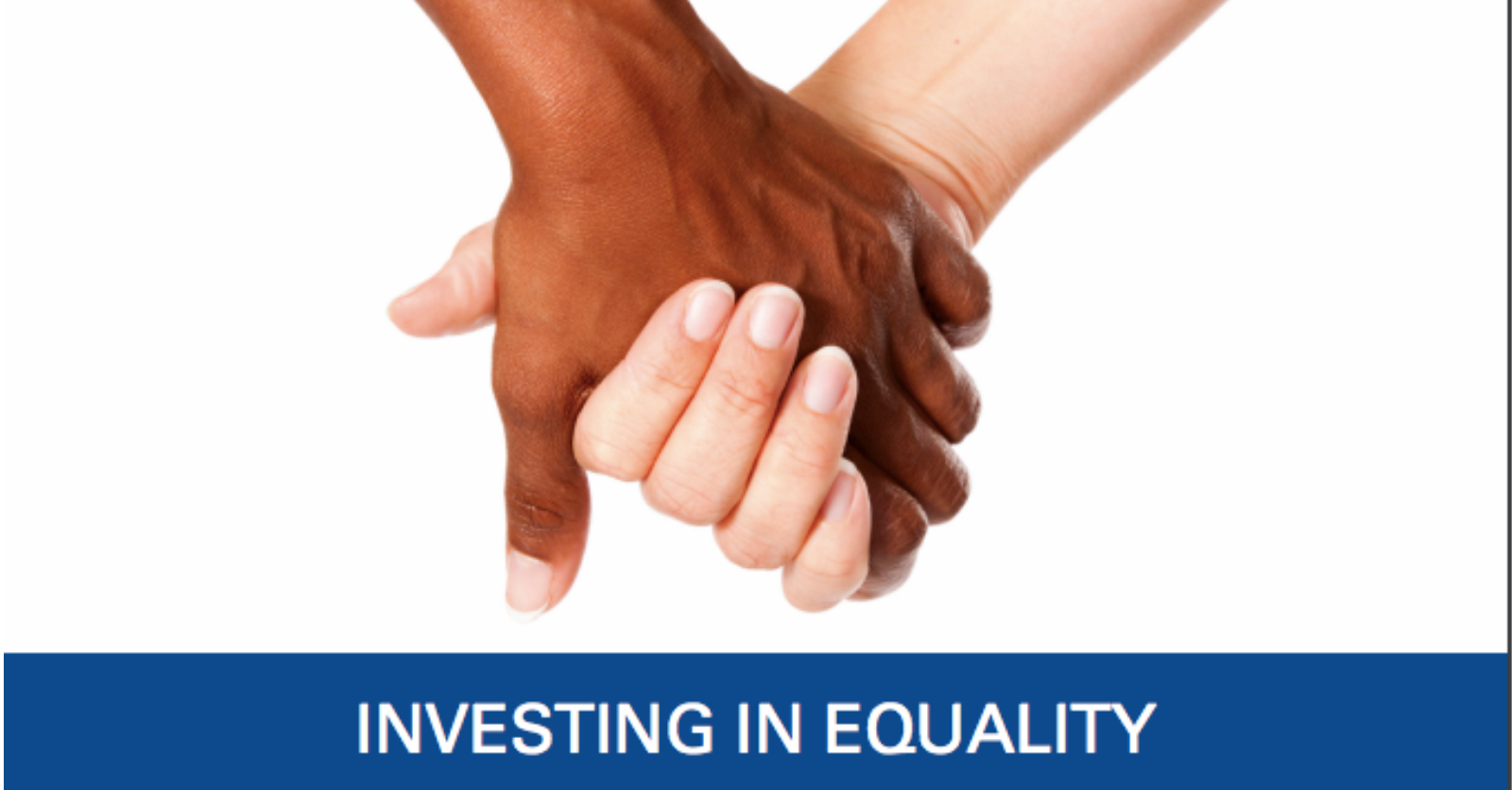 Croatan Institute Releases New White Paper on Investing for LGBT Equality
