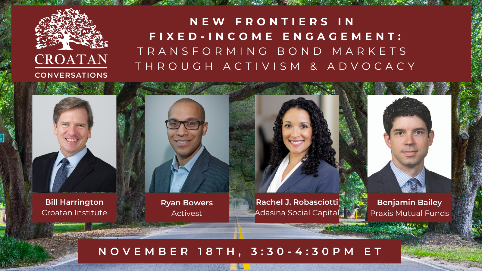 New Frontiers in Fixed-Income Engagement