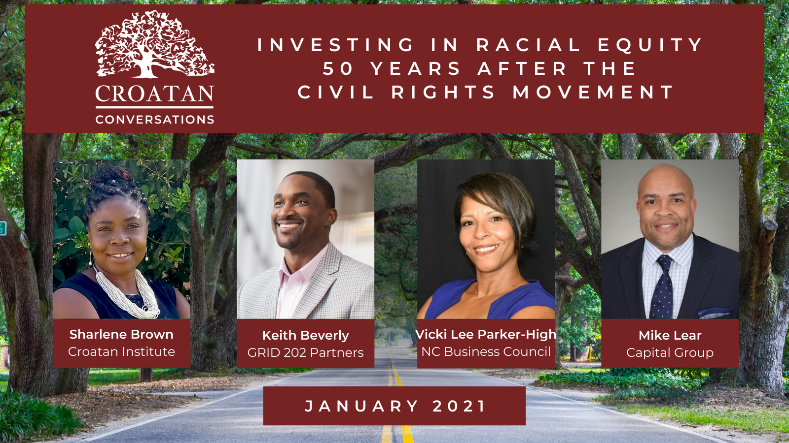 Investing in Racial Equity 50 Years After the Civil Rights Movement