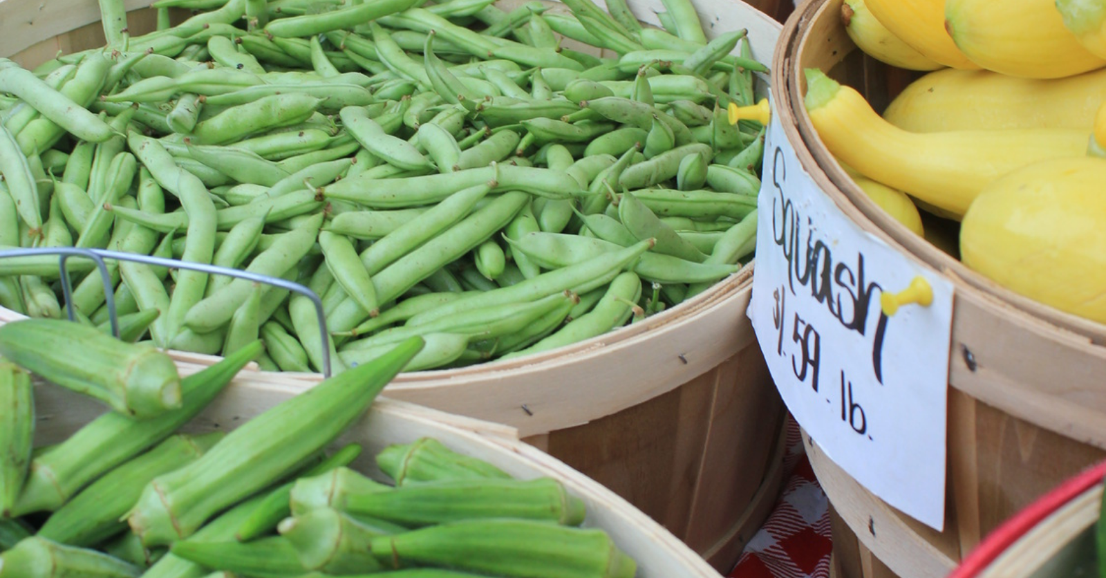 Strengthening the Economy, Health, & Climate Security through Resilient Agriculture and Food Systems
