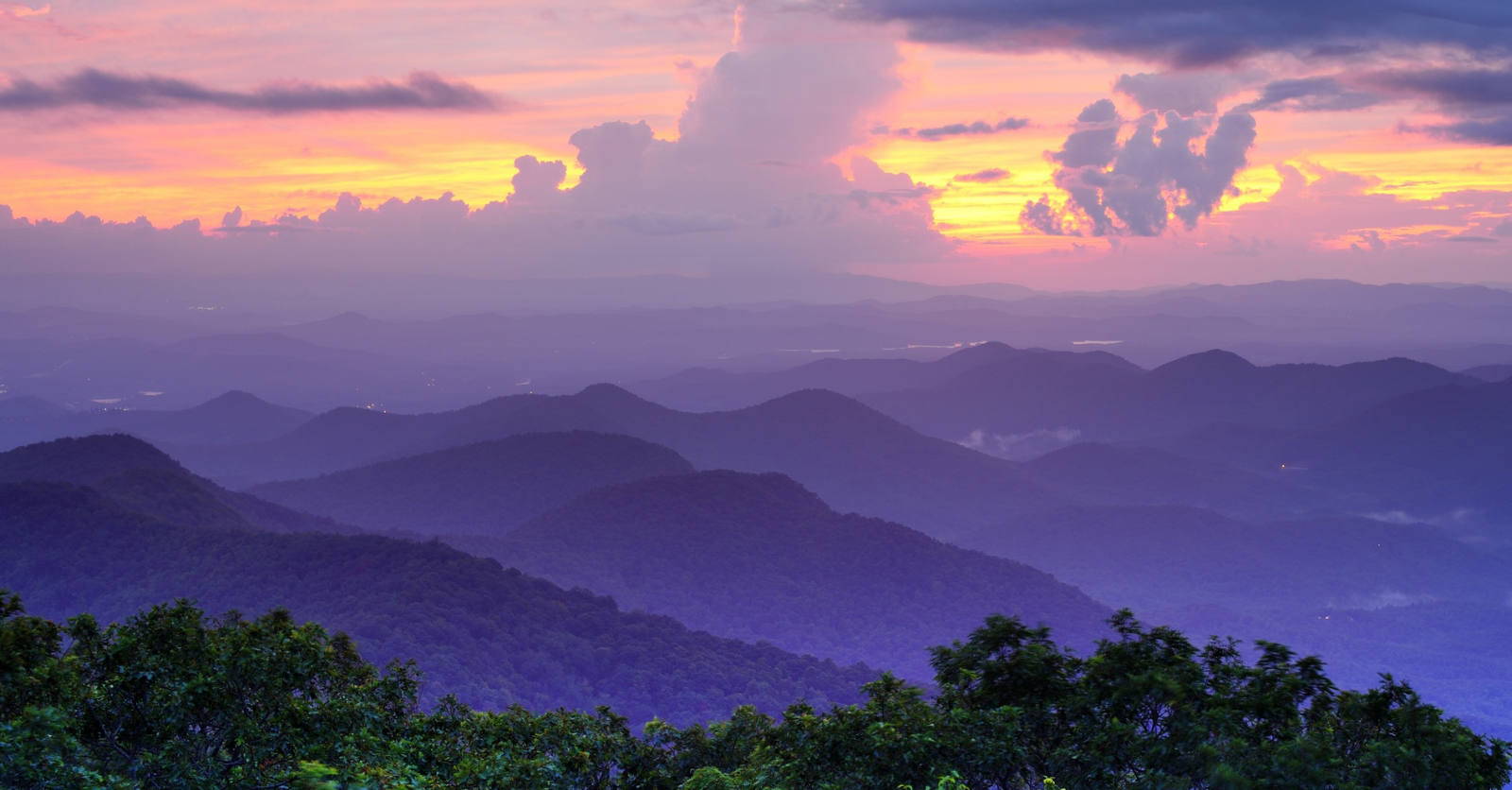 Lessons from Appalachia