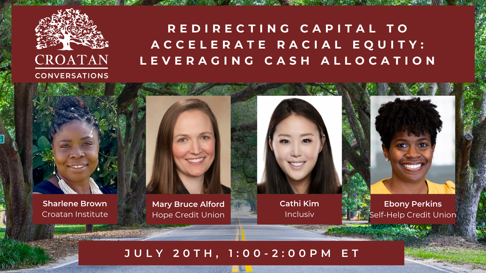 Redirecting Capital to Accelerate Racial Equity: Leveraging Cash Allocation